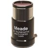 Meade 126 2x Short Focus Barlow 07273, Binoculars & Telescopes > Telescopes and Accessories > Barlows > Meade Barlows