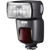 Metz Mecablitz 52 AF-1 TTL Touchscreen Shoe Mount Flash