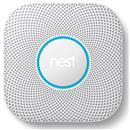 Nest Wired Smoke and Carbon Monoxide Alarm