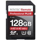 Wintec 128GB Class 10 SDXC Memory Card