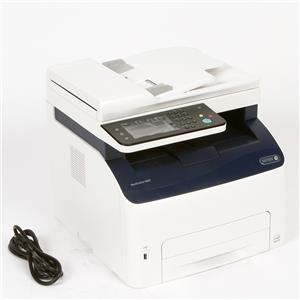 Xerox Workcentre 6027 Ni Wireless Multifunction Color Led Laser