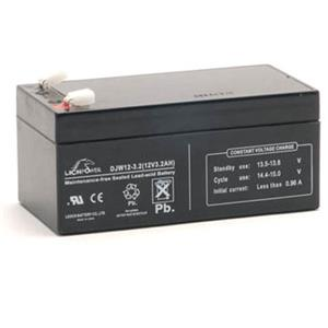 Anchor Audio Battery for Liberty MPB-4500 Music System: Picture 1 regular