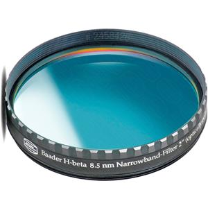 Baader Planetarium 8.5nm H-Beta CCD Filter FHBN-2