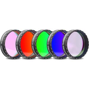 Baader Planetarium RGB Filter Set 1 1/4