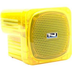 Anchor Audio AN-Mini Speaker Monitor AN-MINI YELLOW