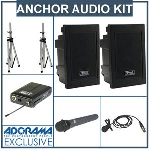 Anchor Audio EDP-7500ACDUAL/HH/LM: Picture 1 regular