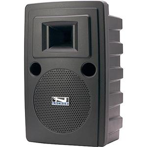 Anchor Audio LIB-7500U1/AC Liberty Platinum AC Powered Portable Sound System LIB-7500U1/AC