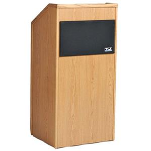 Anchor Audio LP-7500U2 Seville Lectern LP-7500U2