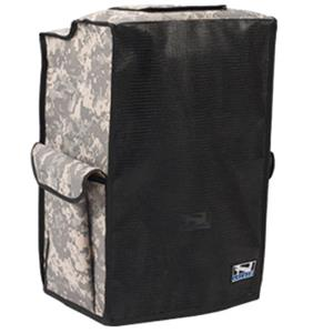 Anchor Audio NL-7500WP-CAMO Slipcover for Liberty 7500: Picture 1 regular