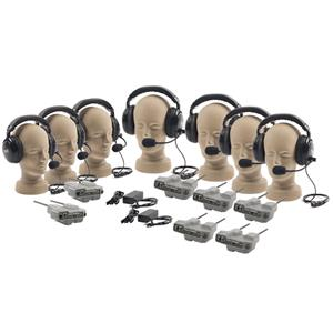 Anchor Audio PRO-570 Package PRO-570/4D/3S