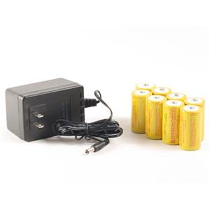 Anchor Audio RC-LBH Rechargeable Battery Kit RC-LBH