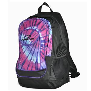 AirBac Groovy Backpack, Violet: Picture 1 regular