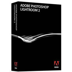 Adobe Photoshop Lightroom 2 Software for Window...: Picture 1 regular