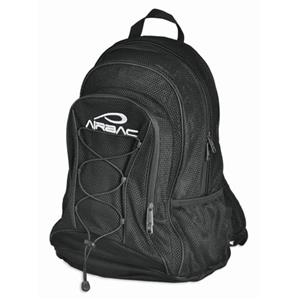 AirBac Mesh Backpack, Black: Picture 1 regular