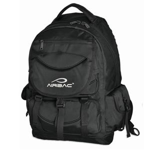AirBac Premiere Backpack, Black: Picture 1 regular