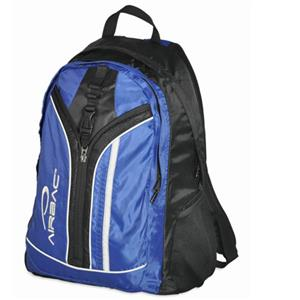 AirBac Transit Backpack, Blue: Picture 1 regular
