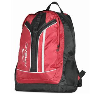 AirBac Transit Backpack TST-RD