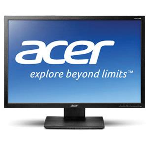 "Acer V203HL BJObmd 20"" LED Backlit Widescreen LCD Monitor UM.DV3AA.B02"