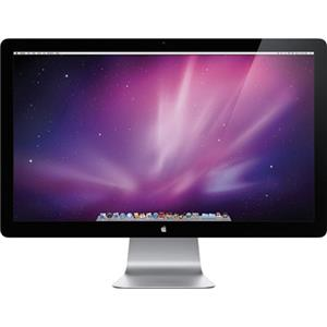Apple 27 inch LED Cinema Display: Picture 1 regular