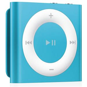 Apple iPod Shuffle: Picture 1 regular