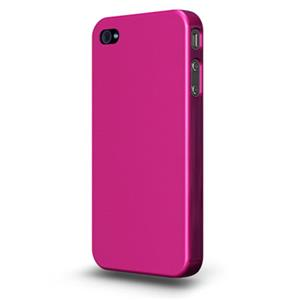 Marware Microshell Universal Case for iPhone 4, Pink: Picture 1 regular