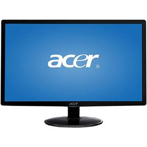 "Acer S242HL bid 24"" Widescreen LCD Monitor ET.FS2HP.001"