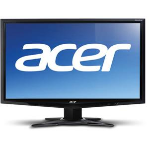 "Acer G245HQ Abmid 23.6"" CCFL Backlit Widescreen LCD Monitor ET.UG5HP.A03"