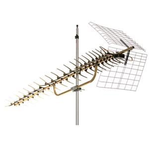 Antennas Direct 91XG Uni-Directional UHF TV Antenna 91XG