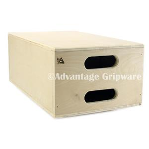 Advantage Gripware Apple Box Posing Prop, Full Size: Picture 1 regular