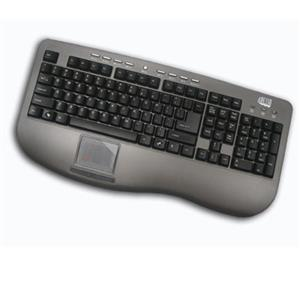 Adesso Win-Touch Pro USB Multimedia Keyboard AKB-430UG