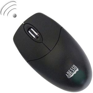 Adesso iMouse M10 3 Button Wireless Desktop Optical Mouse IMOUSE -M10