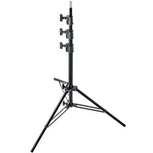 Avenger 10ft 8in Aluminum Midi-Max Lightstand Kit,Black: Picture 1 regular
