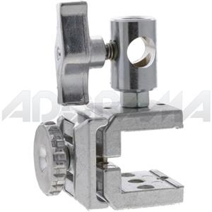 Avenger Square Clamp with 5/8 Inch Socket: Picture 1 regular
