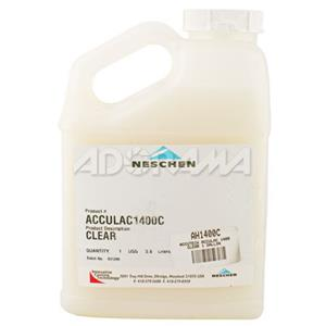 Neschen Accutech, Acculac 1400 Laminate Coating, Clear: Picture 1 regular