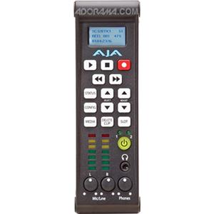 AJA Ki Pro Mini Ultra-Portable Digital CF Recorder KI PRO MINI
