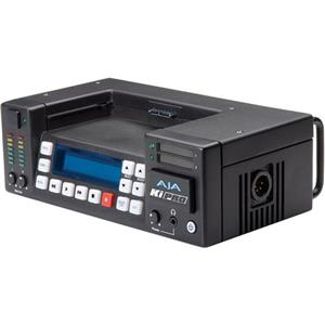 AJA Ki Pro HD Video Recorder, 250GB Capacity: Picture 1 regular