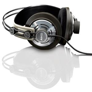 AKG K 142 HD High Definition On-Ear Headphones K142HD