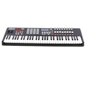 Akai MPK61 USB/MIDI Performance Keyboard: Picture 1 regular