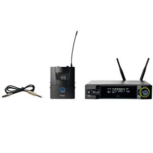 AKG WMS4500 Instrumental Set Band 8 EU/US/UK/AU Professional Wireless System 3207H00300