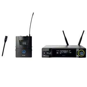 AKG WMS4500 CK77 Set Band 8 Professional Wireless System, 570-600 MHz: Picture 1 regular