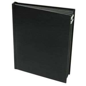 Flora Superior Self Adhesive Album, Blk, 20-5x5in Photo: Picture 1 regular