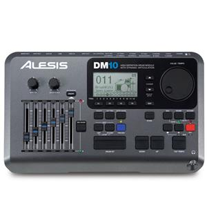 Alesis DM10 High Definition Drum Module DM10