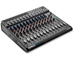 Alesis MultiMix 16 USB2.0 16 Channel Sound Mixer: Picture 1 regular