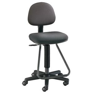 Alvin Studio Artist/Drafting Chair CH202