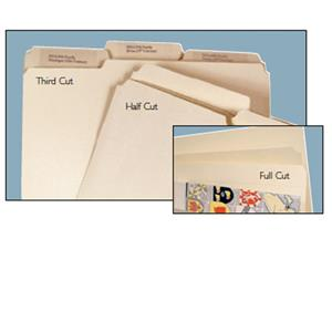 Archival Methods Hanging File Folders 26135