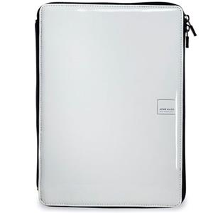 Acme Made Slick Case for iPad, Gloss White: Picture 1 regular