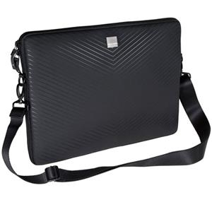 Acme Made Laptop Sleeve for Mac 15 inch, Black Chevron: Picture 1 regular