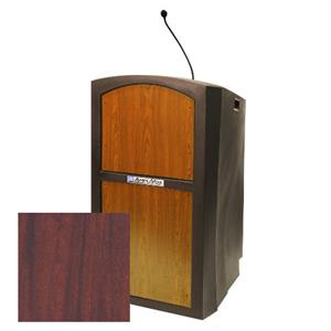 AmpliVox Pinnacle Multimedia Lectern ST3250-MH