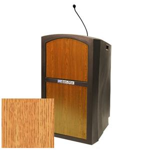 AmpliVox Pinnacle Multimedia Lectern ST3250-MO