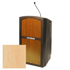 AmpliVox Pinnacle Multimedia Lectern ST3250-MP